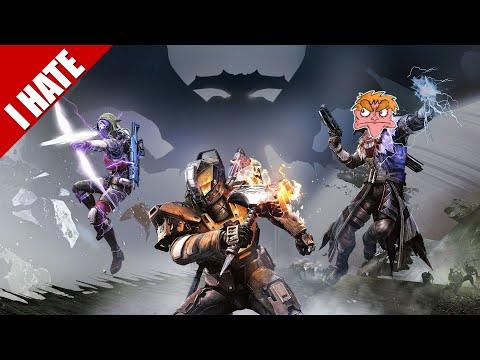 I HATE DESTINY: THE TAKEN KING - So Close, Yet so Far