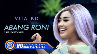 Video Vita KDI - Abang Roni ( Official Music Video ) [HD] download MP3, 3GP, MP4, WEBM, AVI, FLV Mei 2018