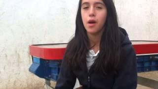 Testimonio estudiantes 7°A- Colegio San Esteban Mártir