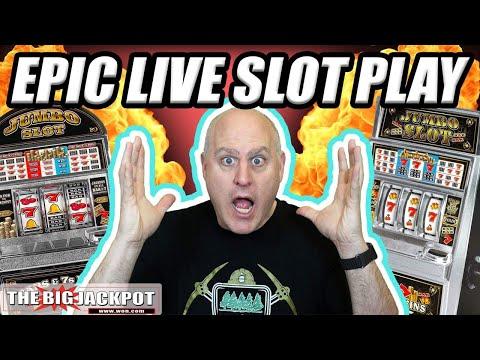 The Big Jackpot Raja Slots