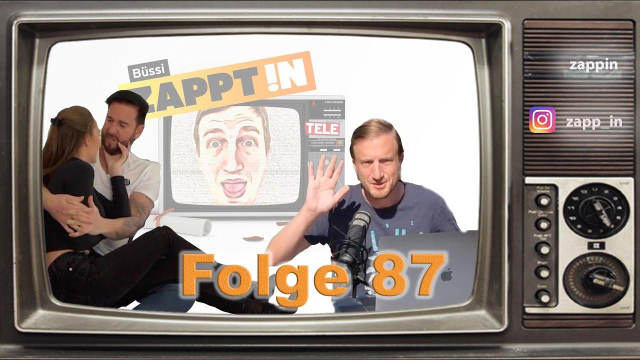 Salüüü salüüü 🙋♂️🙋🇨🇭 Büssi zappt'!n: Folge 87