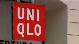 Uniqlo aterriza en España con su primera tienda en Barcelona
