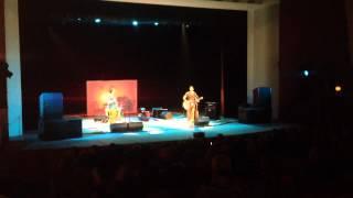 Tomas Klus - Panubohudooken [Zilina live 17.10.2012]