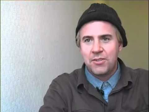 Grandaddy interview - Jason Lytle (part 3)