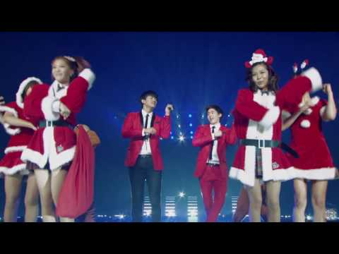 [🎄] Taecyeon & Nichkhun (2PM) - My Valentine (for Christmas) @ REPUBLIC OF 2PM