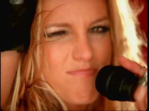 Britney Spears // I love rock & roll Official music video ...