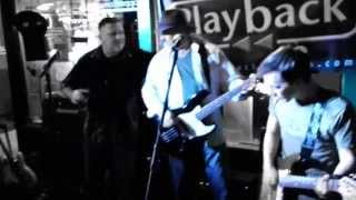 Playback - Rock And Roll The Place  (Eddie Money)