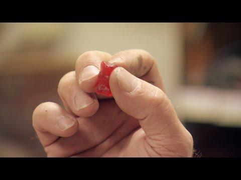 Gummy Bear Rocket Testing | MythBusters