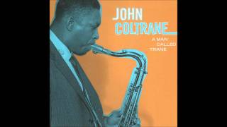 I want to talk about you - John Coltrane  *coaster380*