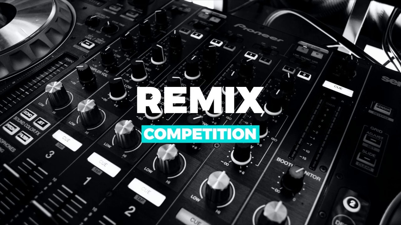 Quitter Remix Competition