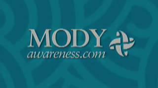 Diabete Mody