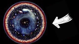 Что находится на КРАЮ вселенной?