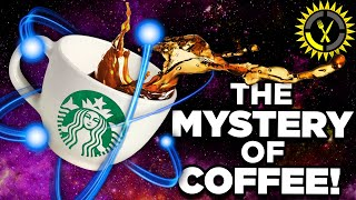 Food Theory:Coffee, Science's MOST IMPORTANT Discovery!