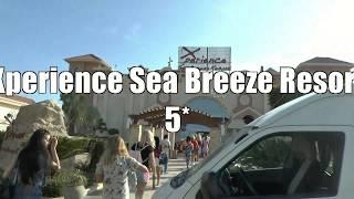 Xperience Sea Breeze Resort 5 Шарм Ель Шейх Египет