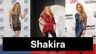 Baixar Shakira's Beauty Evolution: Colombian Pop Star to Worldwide Sensation