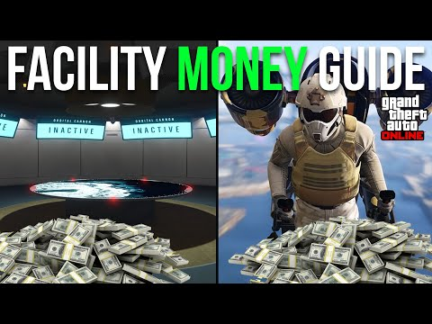 HOW TO GET RICH WITH THE DOOMSDAY HEISTS IN GTA ONLINE | Facility Buying & Money Guide