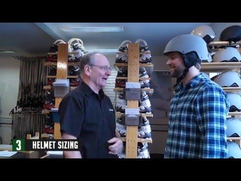 Ski Rentals At Basin Sports