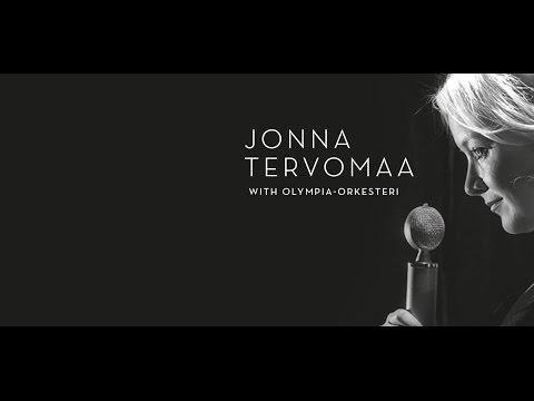 Jonna Tervomaa & Olympia-Orkesteri LIVE Club Liberté, Helsinki 23.4.2008