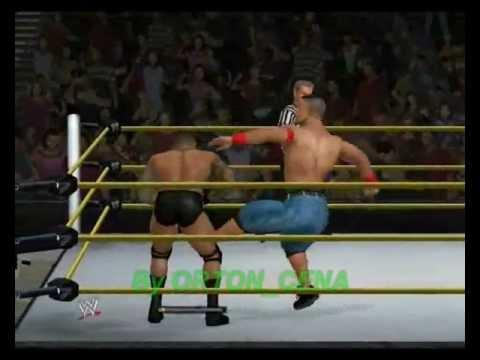 WWE 12 ЭМУЛЯТОР