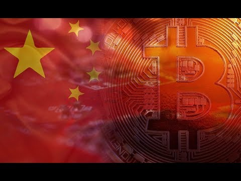 South Korea & China Ban ALL Cryptocurrency Trading