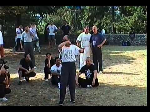 Taiji Quan maestro George Xu Montese 26.08.03 I