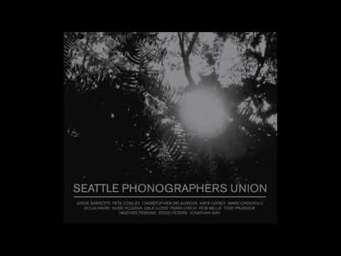 Seattle Phonographers Union - Hollow Earth Radio: September 8, 2008