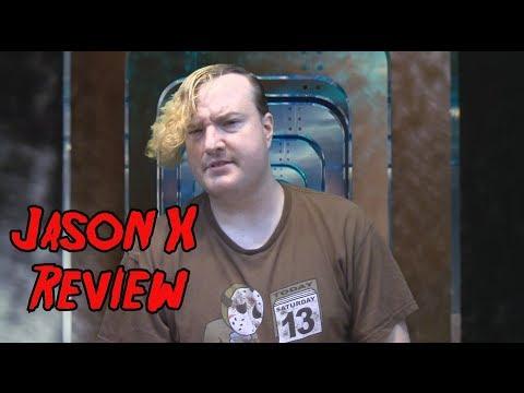 Kaiju No Kami Reviews - Jason X (2001)