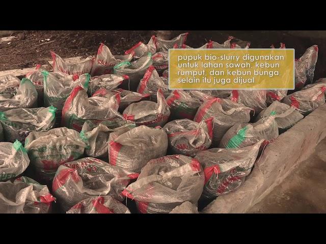 #SeriTestimoni Pengguna Biogas Rumah (BIRU) - Yogyakarta