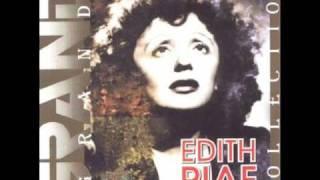 Эдит Пиаф - Padam padam