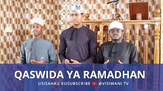 Download lagu QASWIDA YA RADHAMAN