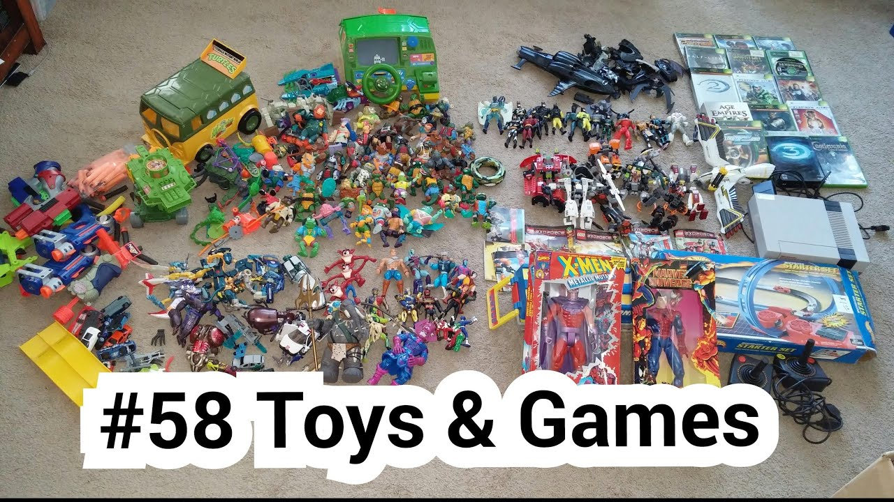 Top Vintage toys for Sale Pics
