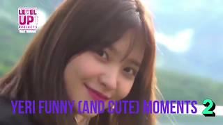 Yeri NEW Funny moments 2