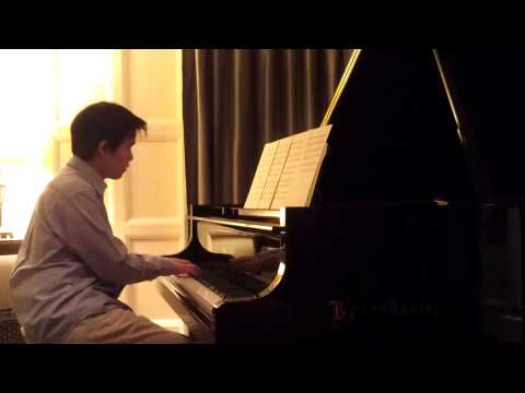 Game of Thrones Main Title (Opening Theme) - Piano Solo!