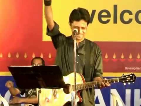 Boudimonir Kagojwala || Rupankar Bagchi || Live Concert
