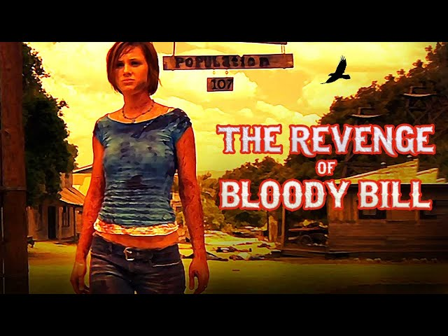 Die Rückkehr des Bloody Bill (Horror Drama in voller Länge anschauen, Ganzer Horrorfilm auf Deutsch)