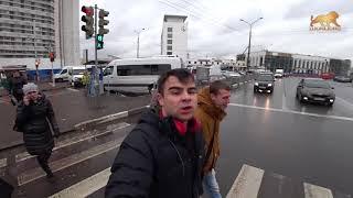 Нижний Новгород встреча с Юлей Ковалевой