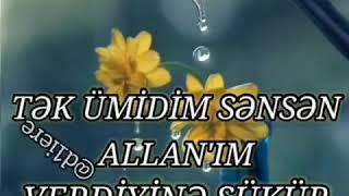 Allahım..özün qoru igidlərimizi  (3)