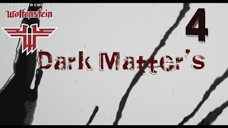 Return to castle Wolfenstein // Dark matters // Part 4 Final