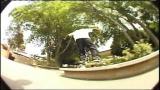 City Skateboards - Crime in The City