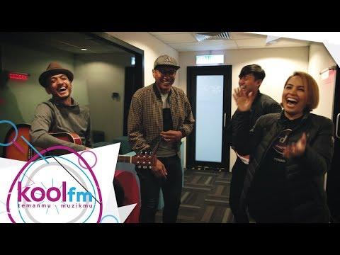 AG & Muaz Cuba Teka Lagu New Boyz #PHDKoolFM