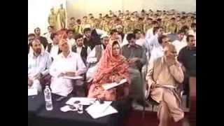 Ali Fahad Khan CCPN