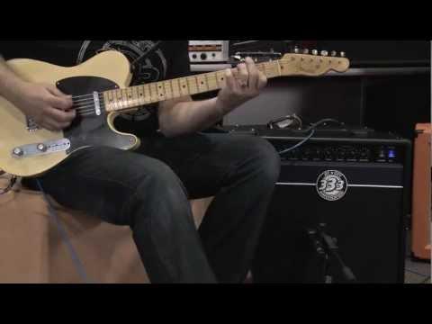 Jet City JCA2212 Guitar Amp Demo | Full Compass