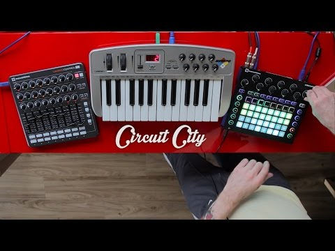 Circuit City - Session 2 (Skitter)