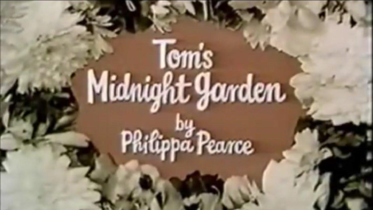 Tom\'s Midnight Garden BBC 1974 episode 1 part 1 - YouTube