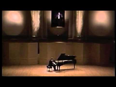 Paderewski/Matushevski- excerpts from