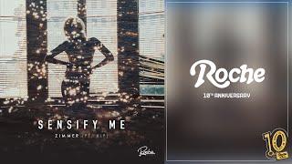 Zimmer - Sensify Me (Crayon Remix) [feat. KLP]