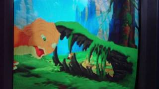 The Land Before Time - Adventuring
