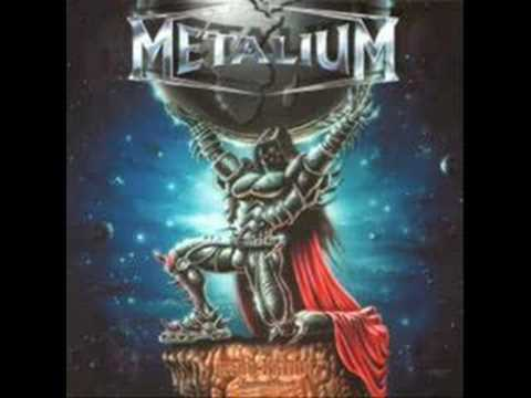 Metalium- Revenge of Tizona