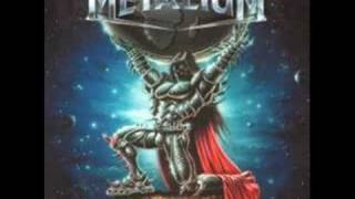 Metalium- Revenge of Tizona