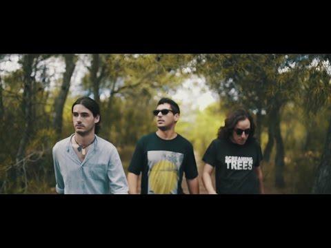 Trading Licks - Goldenstone (Videoclip Oficial)